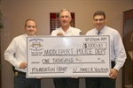 Law Enforcement Foundation Grant Monies Awarded
