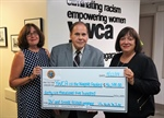 YWCA receives support from County Legislature