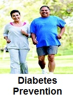 Diabetes Prevention Program Link