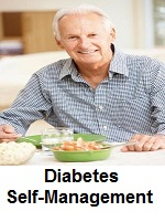 Diabetes Self Management Program Link