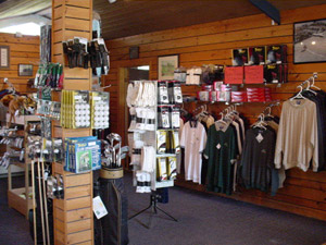 Photo of Pro Shop