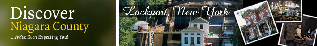 niagara County - Lockport
