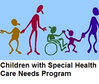 Children with Special Health Needs Program Link