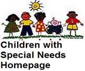 Children with Special Needs Homepage Link