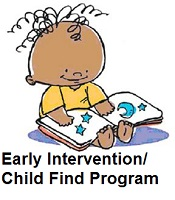 Early Intervention/Child Find Link