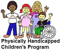 Physically Handicapped Children's Program Link