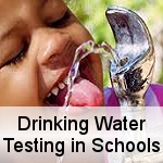 School Drinking Water Testing